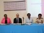 Journée deréflexionsur les violences basées sur le genre (VBG) en Haïti